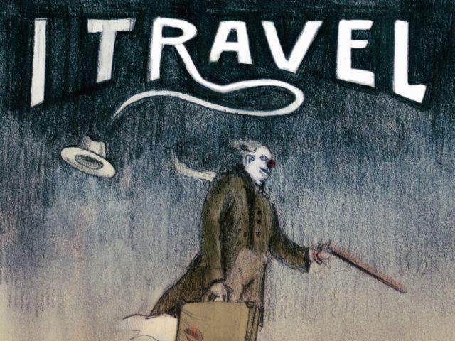 I travel II