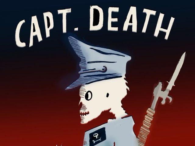 Capt. Death