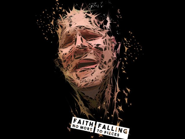 Mixtape project, Falling to pieces by faith no more