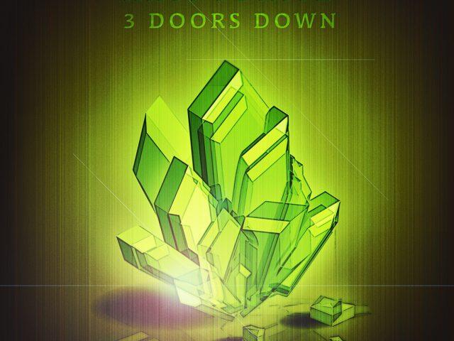Kryptonite, 3 Doors Down
